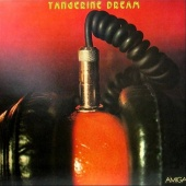 Tangerine Dream - Quichotte (LP)