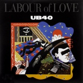 UB40 - Labour Of Love (LP)