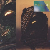 Yello - Stella [Vertigo 822 820-1Q] (LP)