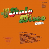 The Best Of Italo-Disco Vol. 11 (2LP)