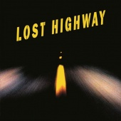Various - Lost Highway - Original Motion Picture Soundtrack (2LP)