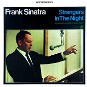Frank Sinatra - Strangers In The Night [Reprise Records – FS 1017] (LP)