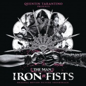 Various - The Man With The Iron Fists - Original Motion Picture Soundtrack (2LP)
